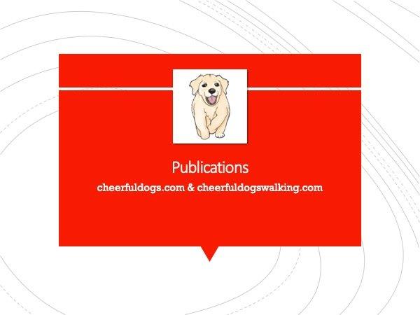 Dog behaviour and training tips