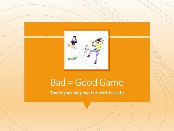 Bad Good Game