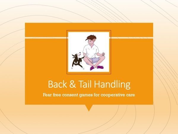 Back and Tail Handling