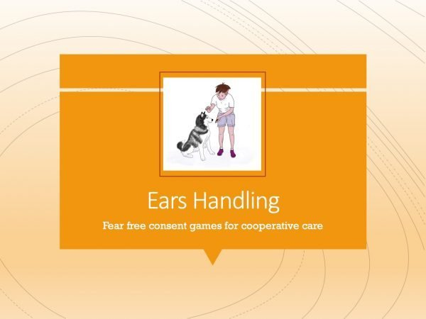 Body Handling Ears