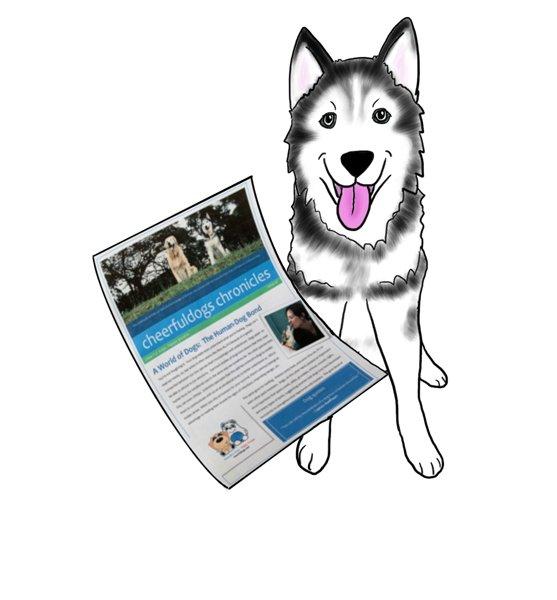 Cheerfuldogs Chronicles