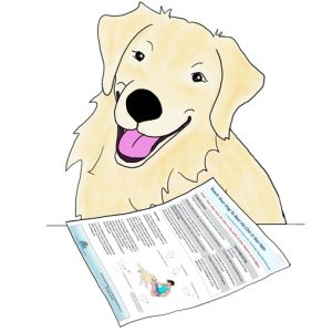 Illustrated Dog Training Games