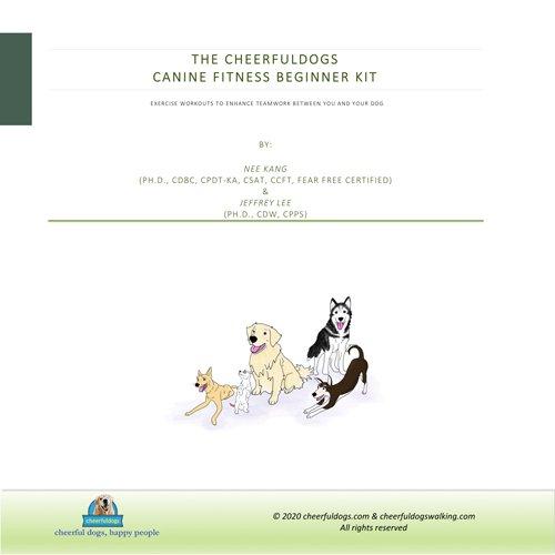Canine Fitness Beginner's Kit