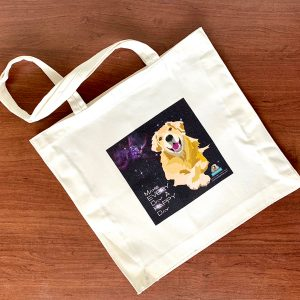 Kiyo Happy Day Tote Bag
